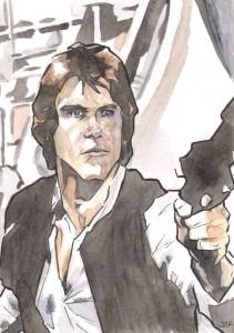 Han Solo Ep4