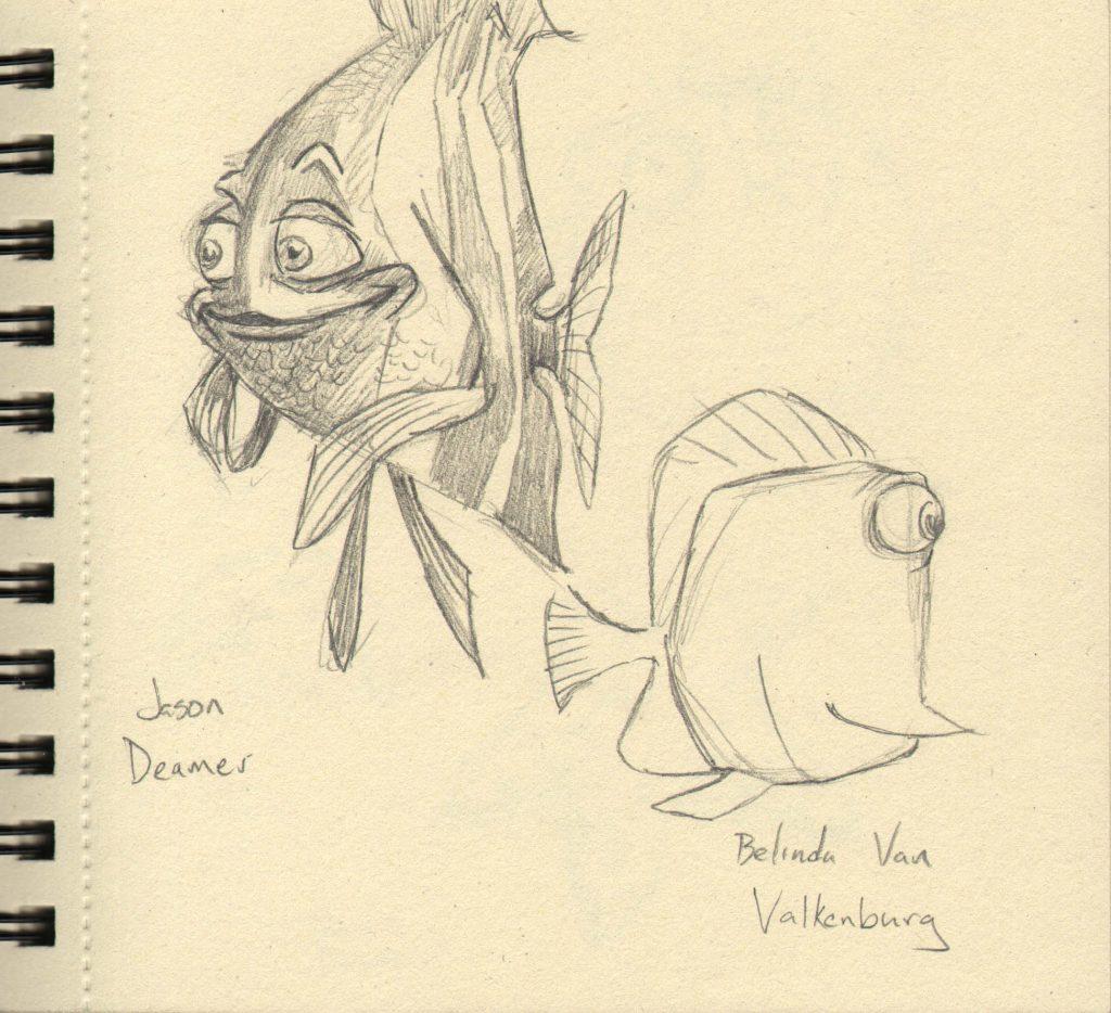 Nemo notes 12