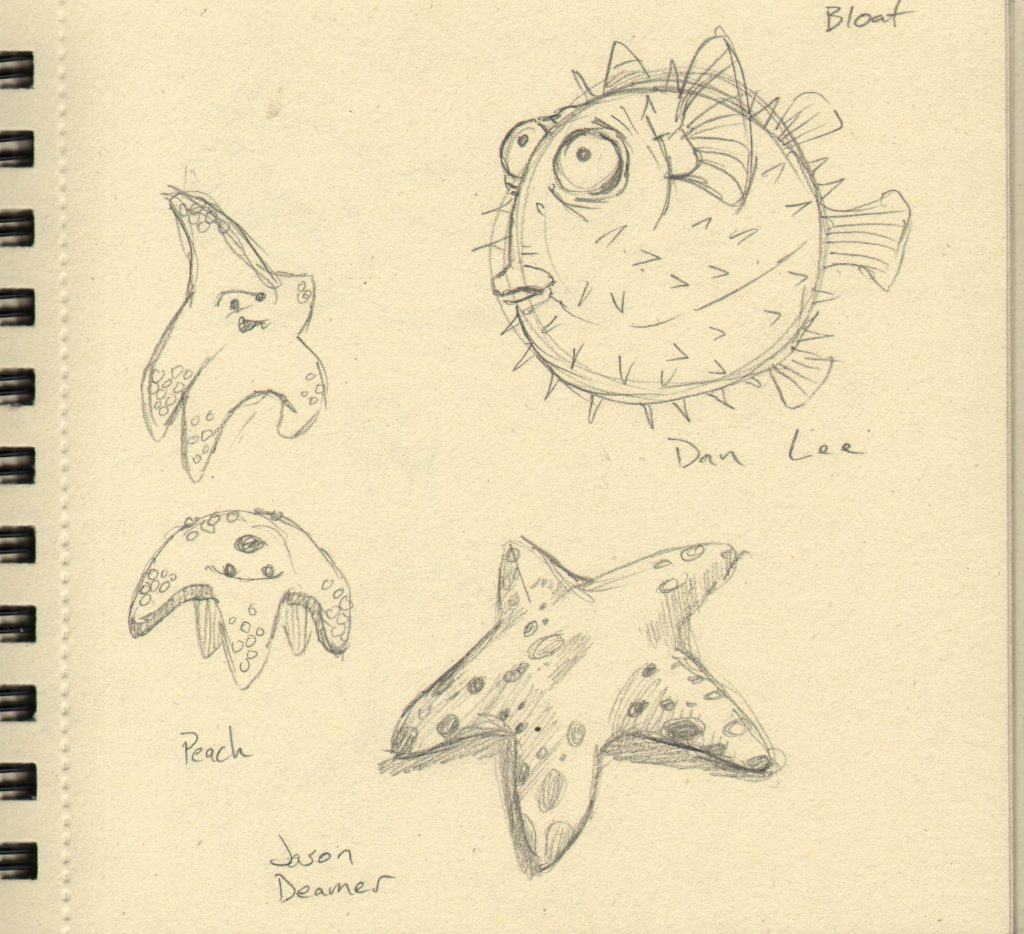 Nemo notes 13