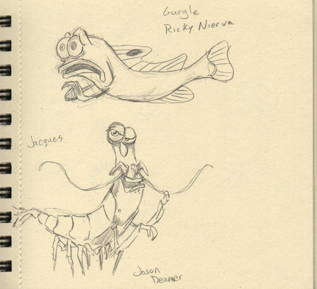 Nemo notes 14