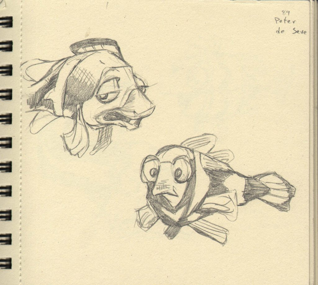 Nemo notes 17