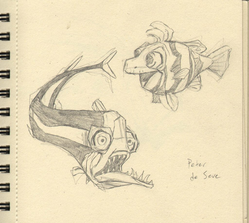 Nemo notes 18