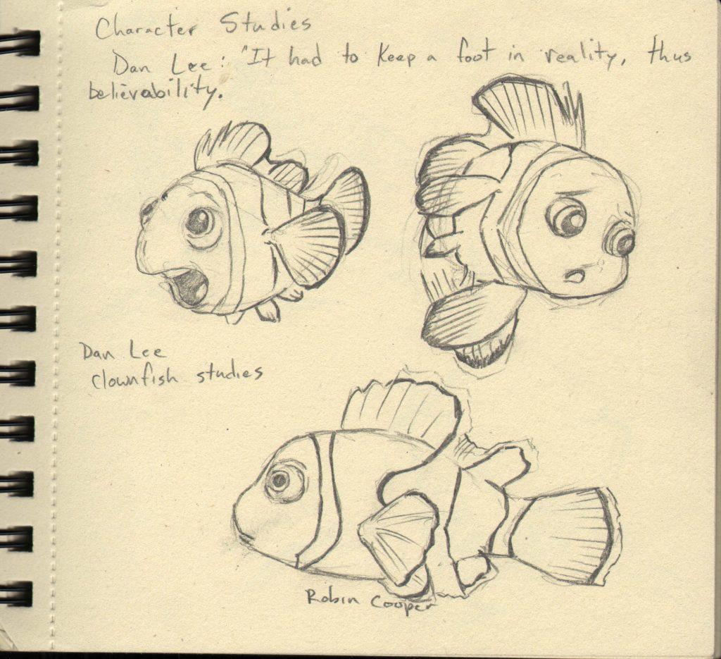 Nemo notes 2