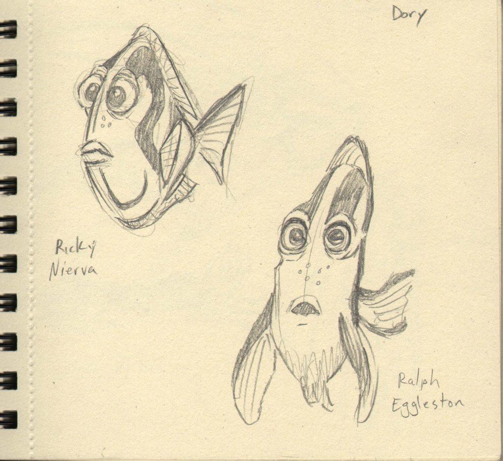 Nemo notes 6